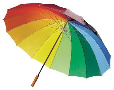colourful-sixteen-panel-umbrella