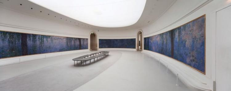 water-lilies-series-in-the-orangerie