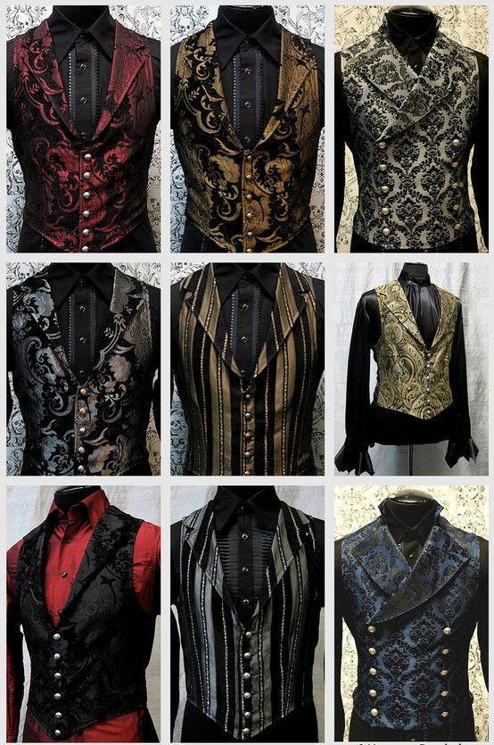vests