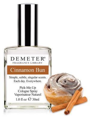 CinnamonBunFragrance