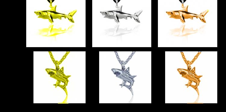 sharkmedal