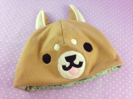 Shiba Hat 2