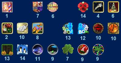 Quest Pins