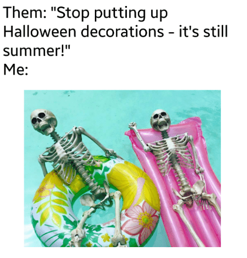 them-stop-putting-up-halloween-decorations-its-still-summer-me-21413327
